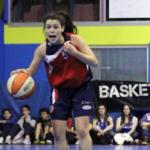 Final Copa Colegial femenina Madrid 2013. Brains vs Corazonistas. SlowMo minimovie