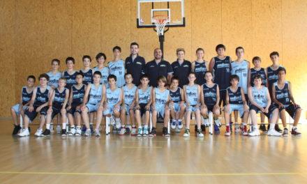 Campus Baloncesto JGBasket 2012. Galería de fotos