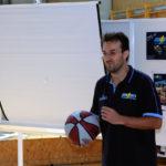 La técnica individual, una formación continua. Conversaciones JGBasket: Óscar López (y II).