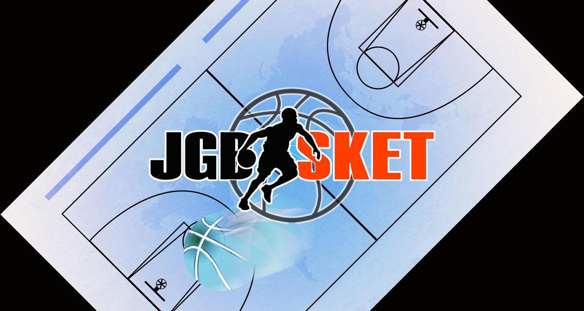 Boletín JGBasket para entrenadores