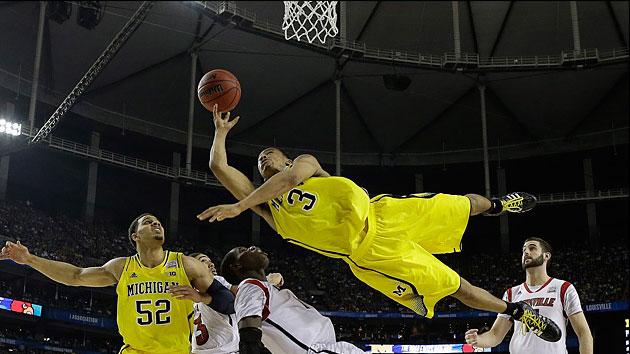 March Madness NCAA. Louisville se lleva una final para el recuerdo.