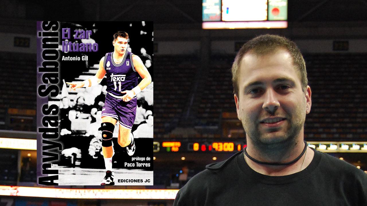 Sabonis, el zar que cambió la historia del baloncesto.