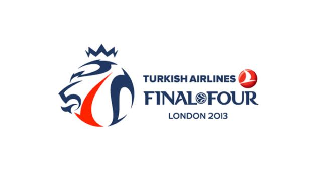 Final Four Euroliga 2013. Londrés será testigo del mayor acontecimiento de la temporada