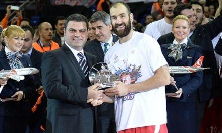 Final Euroliga 2013. La gestión de las emociones corona al Olympiakos como campeón