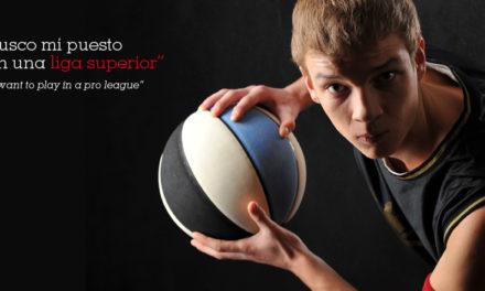 Future Talent Showcase. Las mejores promesas del baloncesto reunidas durante dos jornadas en Madrid.