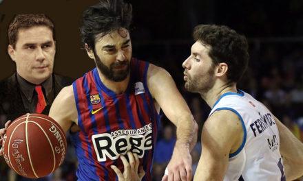 Conversaciones JGBasket: Piti Hurtado (I). Un fino analista del baloncesto español