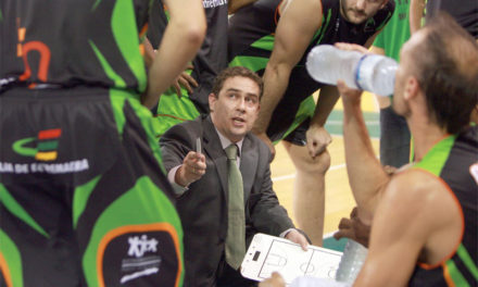 Conversaciones JGBasket: Piti Hurtado (y II). La tecnología al servicio del entrenador