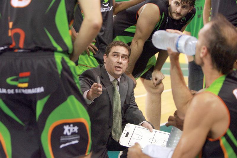 Conversaciones JGBasket: Piti Hurtado (y II). La tecnología al servicio del entrenador