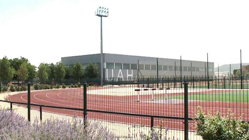 Reunión informativa para padres 11º Campus JGBasket. Jueves 20 de Junio 2013.