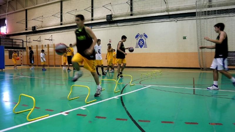 Planifica tu pretemporada con JGBasket. Recursos para entrenadores y jugadores de baloncesto