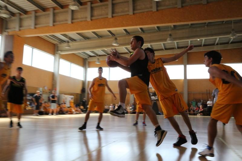 Dirección de equipo. La importancia de la comunicación y asignación de roles en baloncesto.
