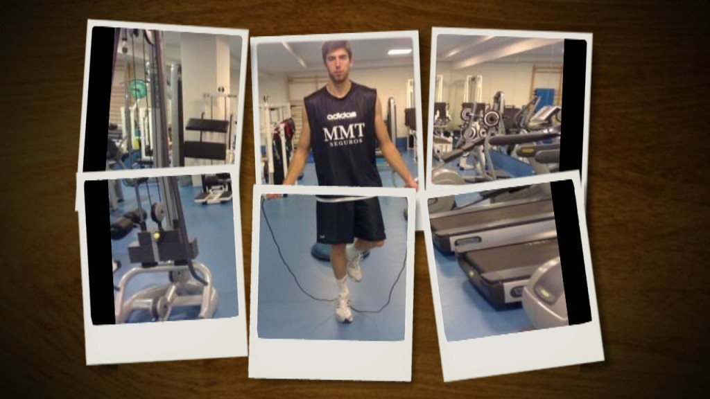 Ejercicios de autoentrenamiento para el verano (y IV). Afronta la pretemporada en las mejores condiciones físicas