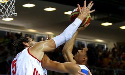 Ganar o ganar. Tercera jornada Eurobasket 2013