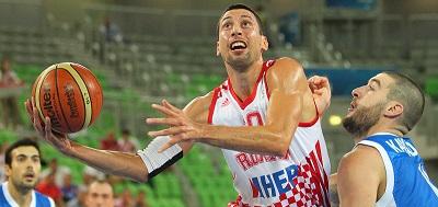 Rumbo a la final. Segunda fase Eurobasket 2013 – Tercera jornada