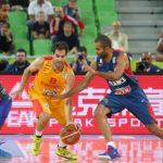 La hora de la verdad. Semifinales Eurobasket 2013