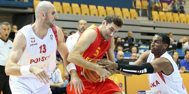 Sin tiempo para la reflexión. Cuarta jornada Eurobasket 2013