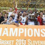 Francia, el éxito del compromiso. Jornada final Eurobasket 2013