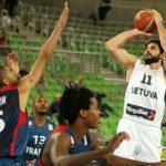 Sin margen de error. Segunda fase Eurobasket 2013 – Primera jornada