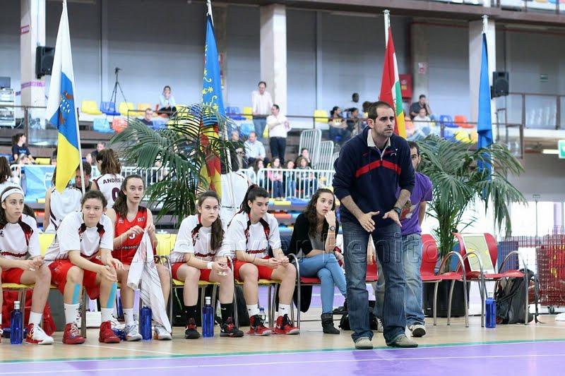 Conversaciones JGBasket: Diego Blázquez (y II). El entrenador de cantera, un profesional del baloncesto