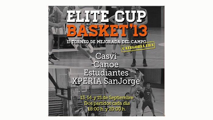 El mejor baloncesto de Madrid se da cita en Mejorada del Campo.