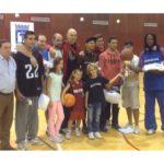 XIV Torneo Villa de Vallecas 2013. Los valores por los que nos encanta el baloncesto