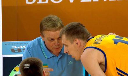 Mike Fratello. El experimentado coach NBA que triunfa en Ucrania
