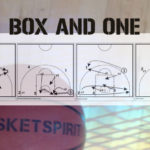 Variantes defensivas. Box and one