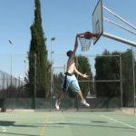 Dawizard un mago del balón, especialista en mejorar tu salto.