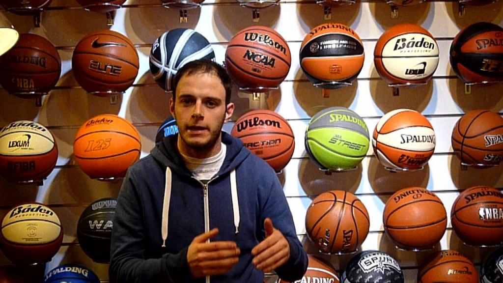 Entrevista a Daniel Corona. Diferencias minibasket en España y en Dinarca.