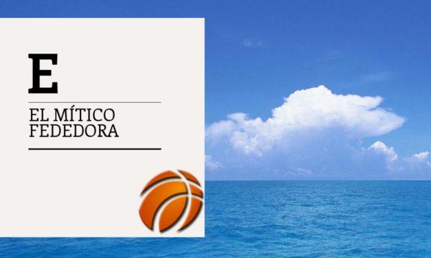 El mítico Fededora. Una historia transoceánica de amor, tango y baloncesto