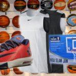 Complace tus deseos de baloncesto. Basketspirit.com