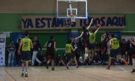 Liceo Sorolla vs Salesianos Soto. Highlights, cámara lenta y entrevistas. Copa Colegial 2014