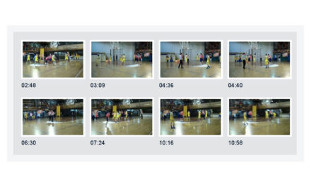 Video: Cuartos de Final Copa Colegial Maravillas vs Corazonistas. Resumen extenso del partido completo