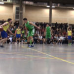Videos: Final Copa Colegial Madrid 2014. Estudio vs Arturo Soria. Versión 1.1