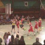 Video: Una noche en el colegio. Buen Consejo vs Mirabal. Cuartos de final Copa Colegial