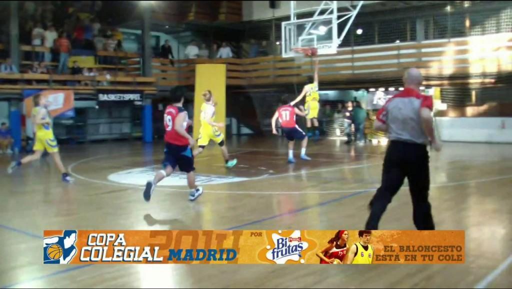 Video: El baloncesto y su épica. Maravillas vs Corazonistas. Cuartos ...