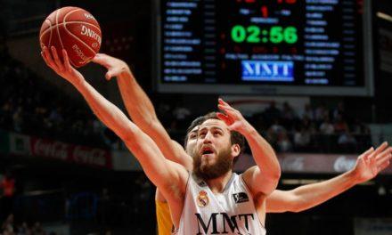 Análisis: Sergio Rodríguez. Efectividad y magia sobre la cancha de baloncesto