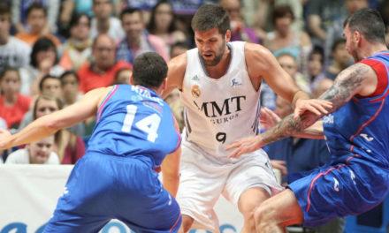 Cóctel ACB. Partido a partido