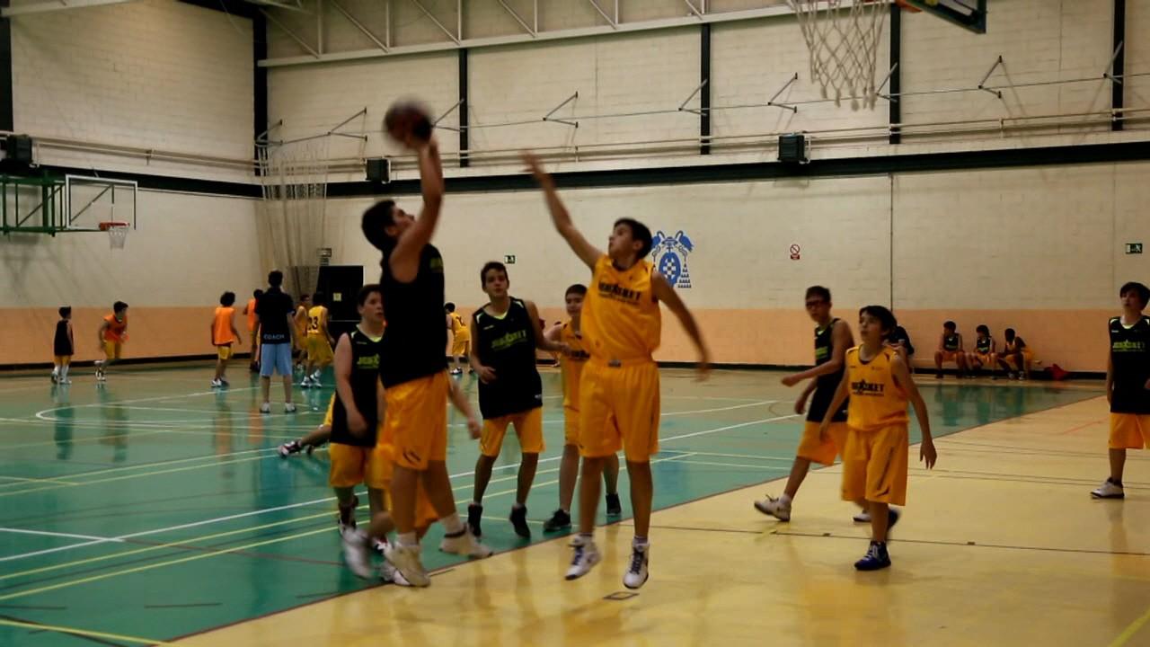 Puntos fuertes del XII Campus de Baloncesto JGBasket
