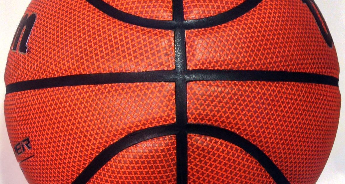 ¿Cómo acertar a la hora de comprar un balón de baloncesto? Guía de Compra 2014