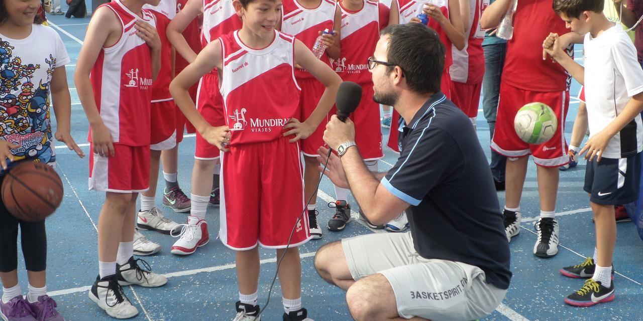 PequeCopa Colegial. Las fotos de JGBasket 1