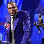 Kevin Durant: La confirmación de un MVP en el Olimpo de la NBA