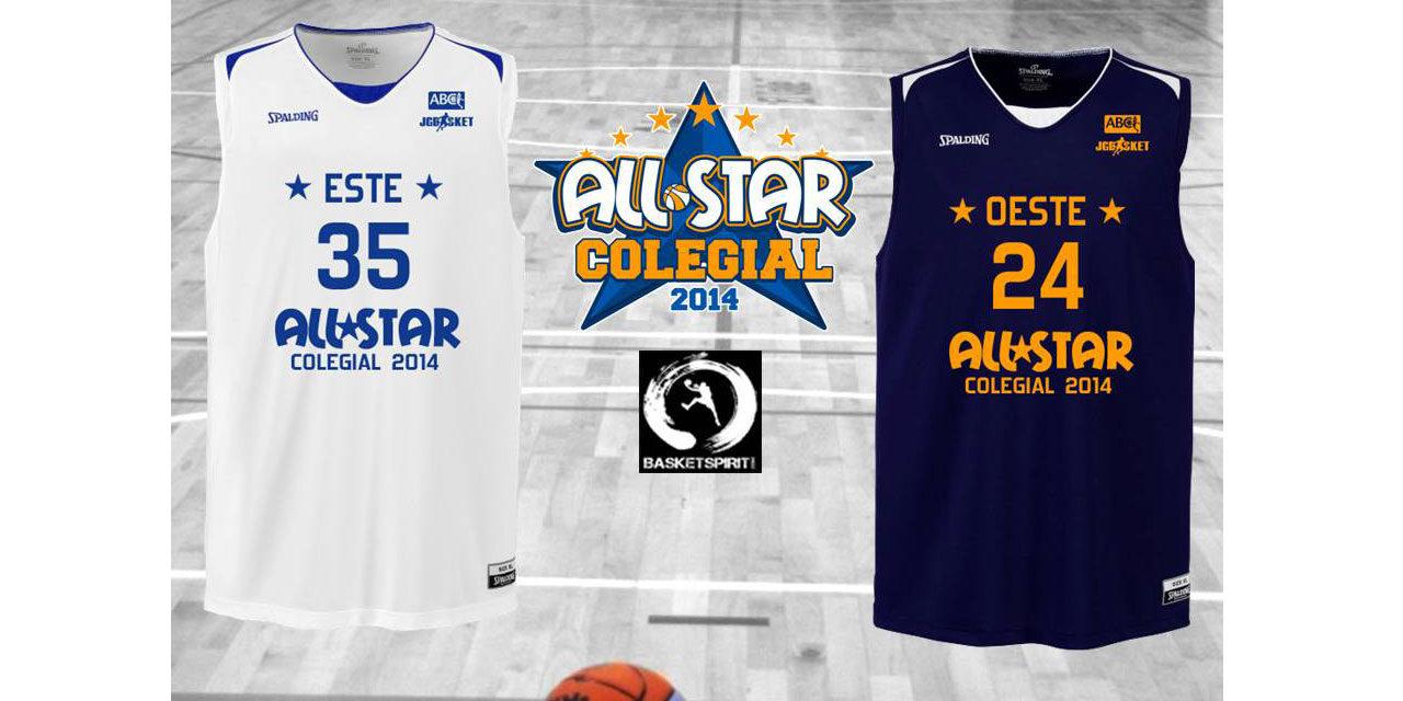 Entrevistas: Allstar Colegial Madrid 2014. Gran despliegue JGBasket