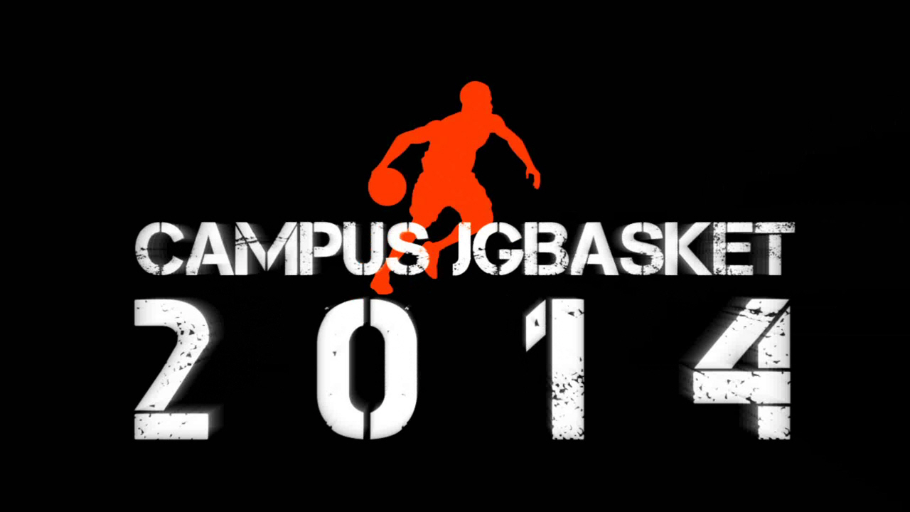 Campus JGBasket 2014. Ultimate mix.