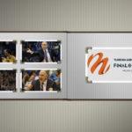 ¿Quién ganará la batalla en los banquillos, y qué filosofía se impondrá? Final Four Euroliga 2014