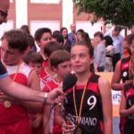 Album de videos de la PequeCopa Colegial por JGBasket