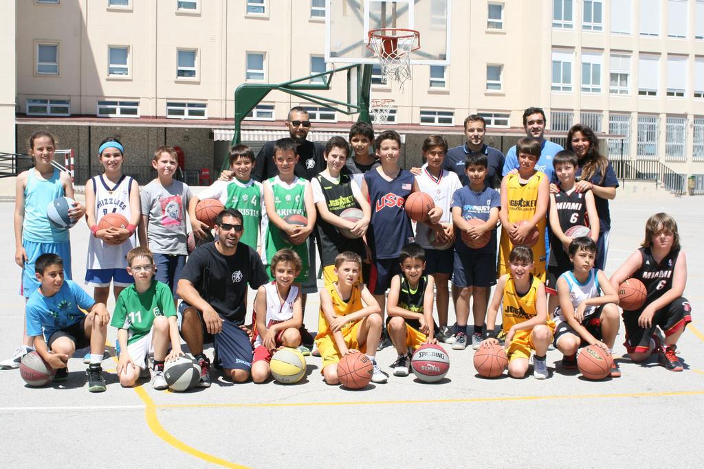 Videos y fotos: Jornada técnica JGBasket conDawizard. Mejora tus destrezas de jugador.