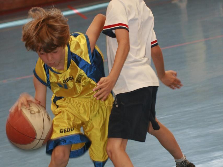 Actualización: Lo mejor XI Torneo Minibasket San Agustín Madrid. Fotos