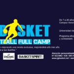 Formulario inscripción: Workshop Campus JGBasket Pre-temporada 2014-2015