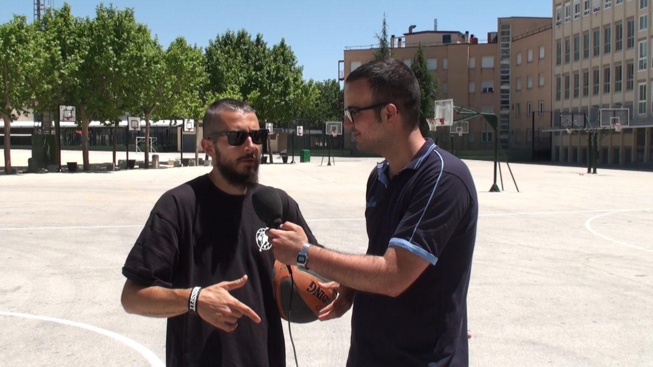 Video: Entrevista a Dawizard. Y tres entrenamientos técnico-funcionales con pinceladas de Freestyle